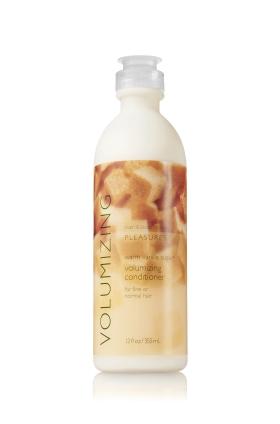 Volumizing Conditioner-Warm Vanilla Sugar